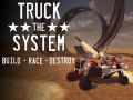 Truck the System | Alpha Demo 0.1