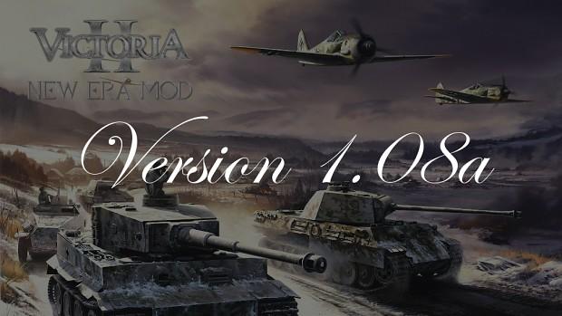 New Era Mod - Version 1.08a