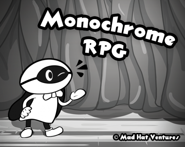 Monochrome Build v0.0.0c [ Feedback Appreciated :) ]