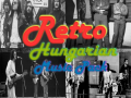 Retro Hungarian Music Pack