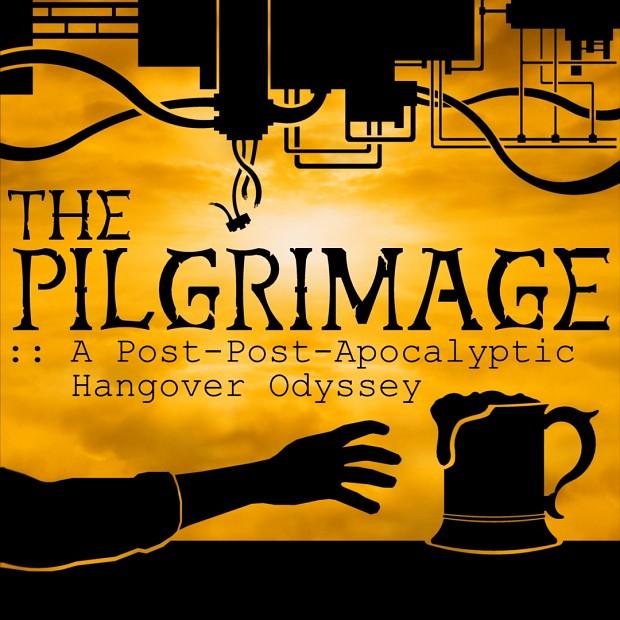 Pilgrimage Demo V1.5