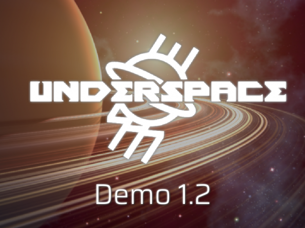 Underspace Official Demo 1.2 PC