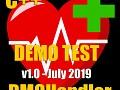 DMGHandler: Demo v1.0