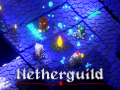 Netherguild Early Alpha Demo (Updated 30/6/2019, Linux)