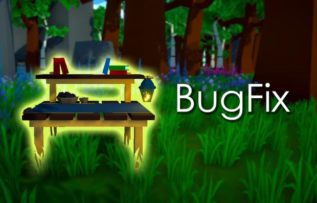Alpha 0.1 [bugfix 03.07.2019]