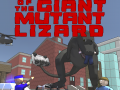 Demo -- Attack of the Giant Mutant Lizard 0.7.3 (Mac)