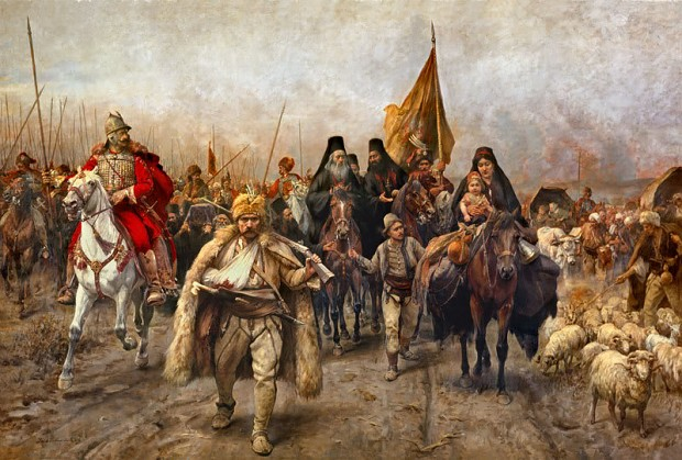 Great Serbian War v1.1 ZBOR