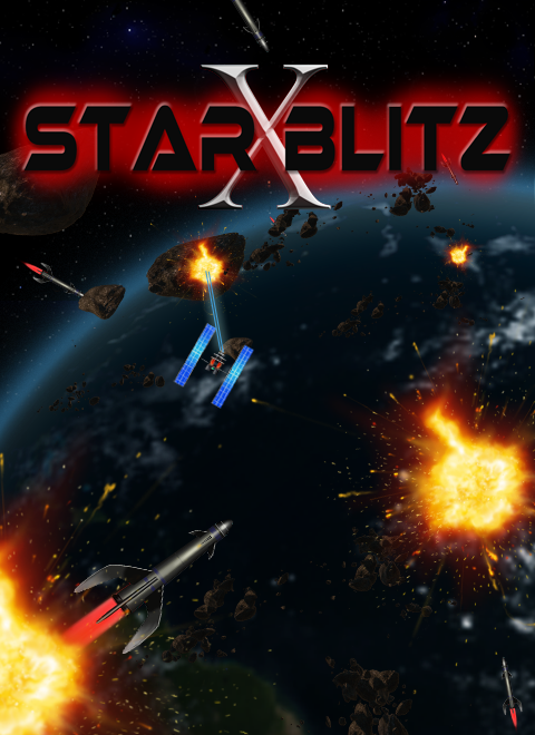 Star Blitz X - Demo / Beta