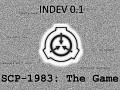 REUPLOADED for broken archive SCP 1983 The Game INDEV v0.1