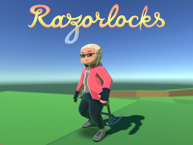 Razorlocks Prototype 4.0