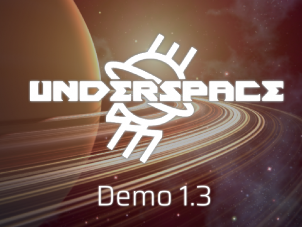 Underspace Official Demo 1.3 Mac - EXPERIMENTAL