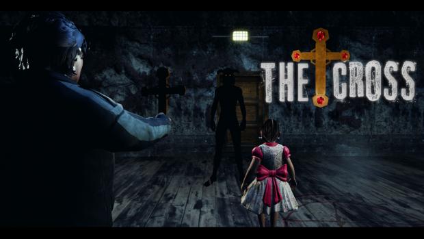 The Cross Horror Game Trailer