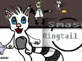 Smash Ringtail Cat: Special Edition - VERSION 1.8.0 UPDATE PATCH
