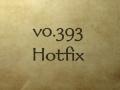 Legacy of the Dragon v0.393 (hotfix)