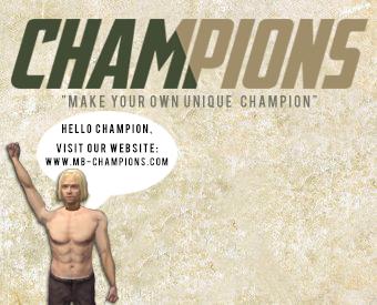 Champions v0 0 3 to v0 0 4 PATCH