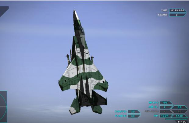 F 15C FAB