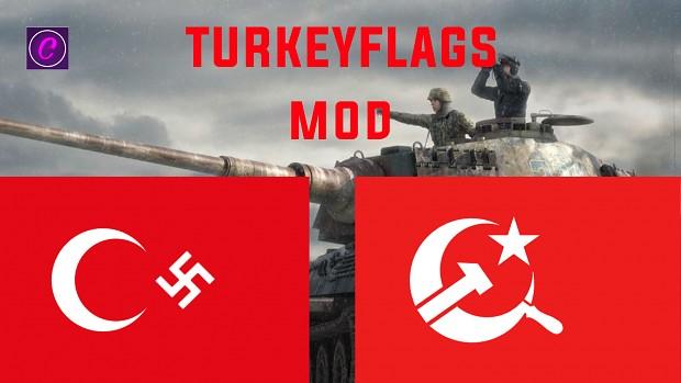 TurkeyFlags
