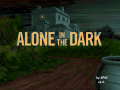 Alone in the Dark 1.0 WITH RTP
