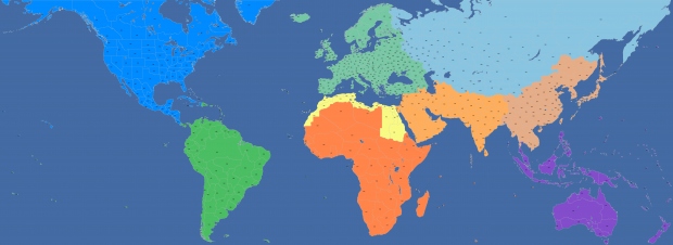 Almost Balanced Big Countries 1.0 (1.7.1)