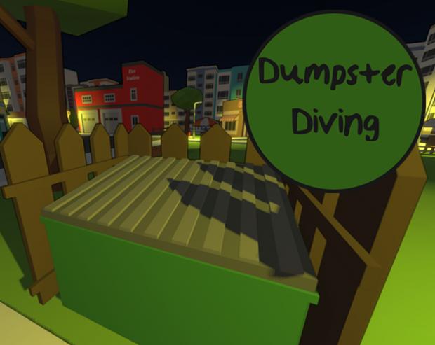 Dumpster Diving Game