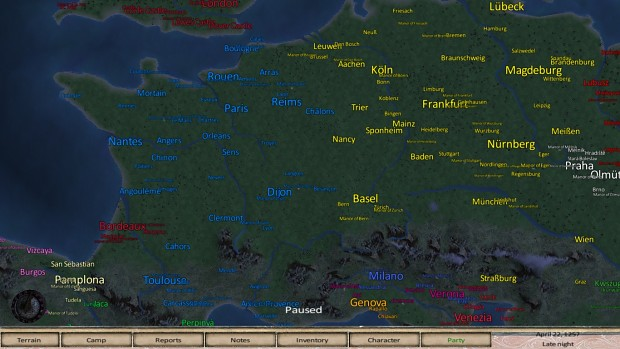 1257AD - Enhanced Edition v3.1 (Patch)(OLD)