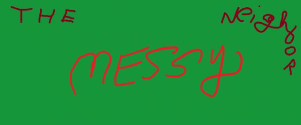 Messy Neighbor Act 3 DEMO