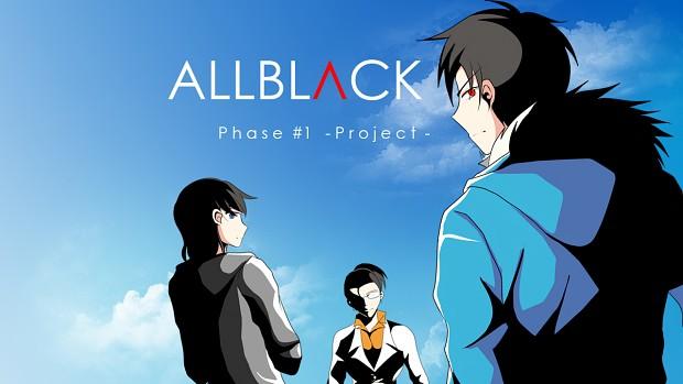 ALLBLACK Phase1 (Ver 1.3)