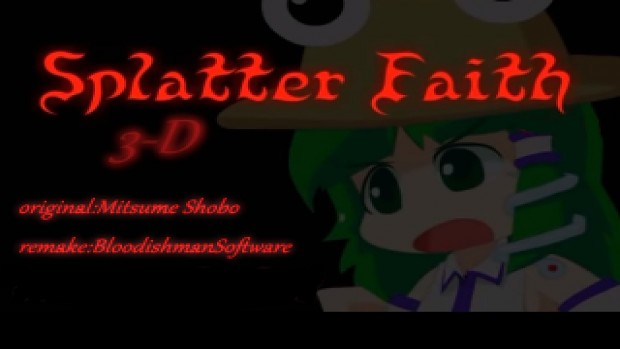 SplatterFaith3D