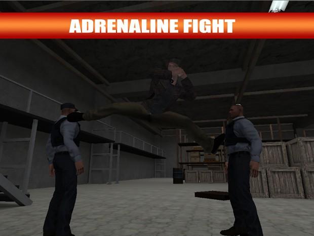 AdrenalineFight 1.0b2