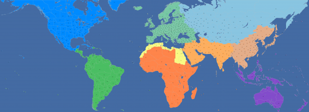 Almost Balanced Big Countries 1.2 (1.7.1)