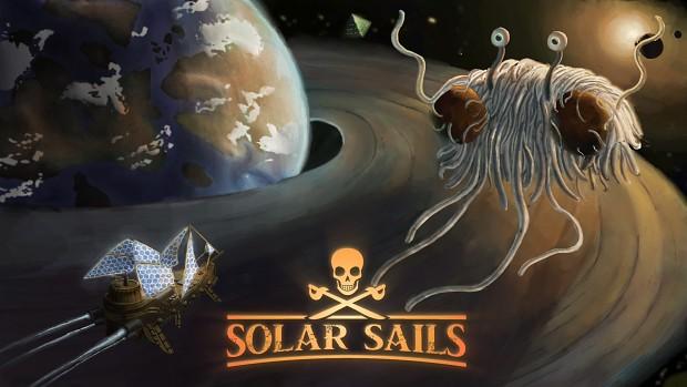 Solar Sails Demo