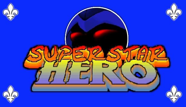 Superstar Hero