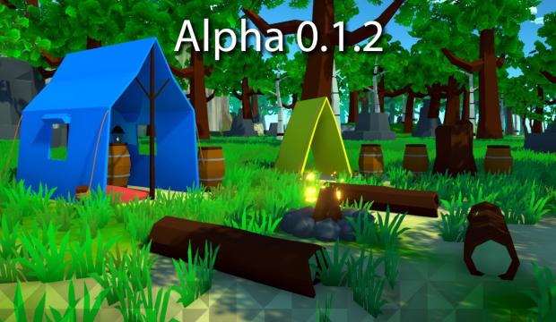 Alpha 0.1 [second snapshot]