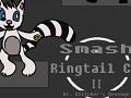 Smash Ringtail Cat 2: Dr. Glitcher's Revenge