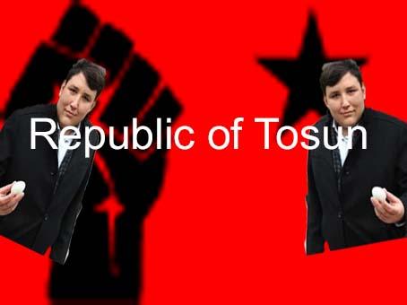 Republic of Tosun V1.0.0