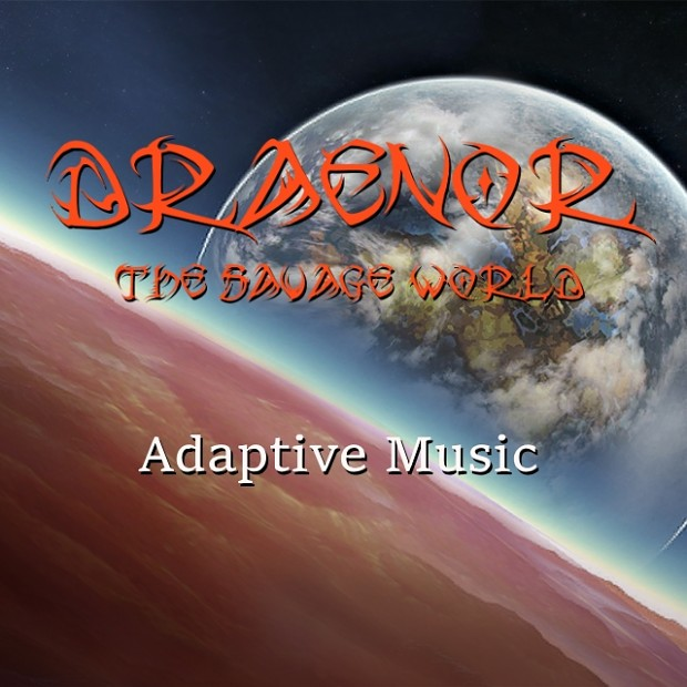 Draenor: TSW Adaptive Music Submod