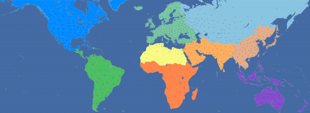 Almost Balanced Big Countries 1.4 (1.7.1)