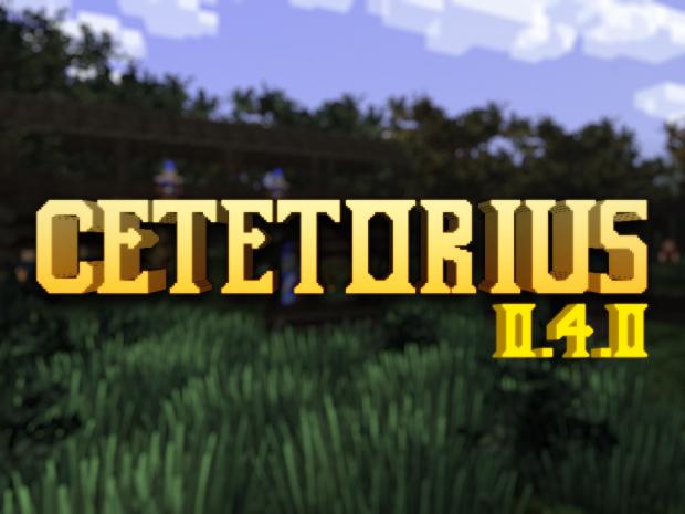 Cetetorius v0.4.0 (alpha)