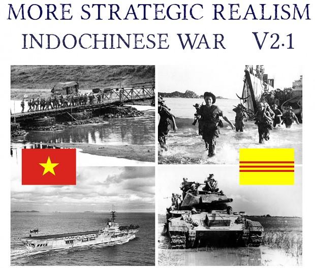 First Indochinese War v2.1