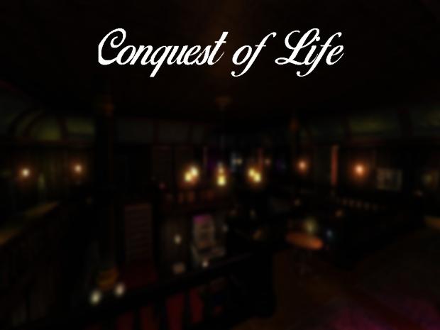 Conquest of Life DEMO 1.1