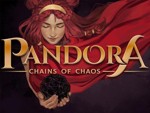 Pandora Demo 0 3