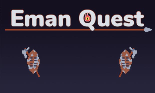 Eman Quest (Linux x86)