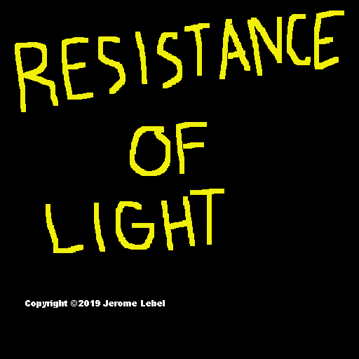 ResistanceOfLight