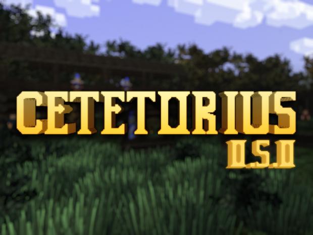 Cetetorius v0.5.0 (alpha)