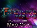 News PlayTest Version-20190813 (Mac Os)