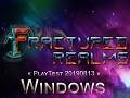 News PlayTest Version-20190813 (Windows)