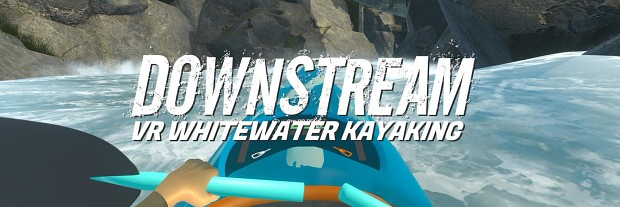 DownStream VR Trailer