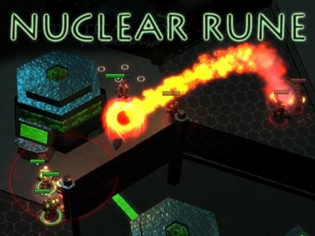 Nuclear Rune demo 15.8.2019