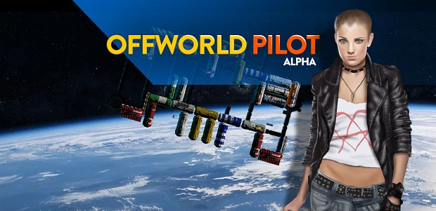 Offworld Pilot