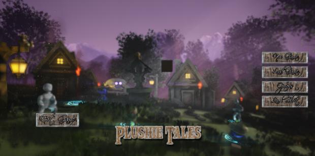 Plushie Tales Beta